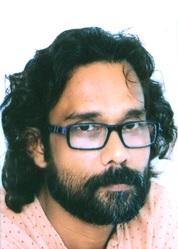 Artist – Biswajit Mukherjee