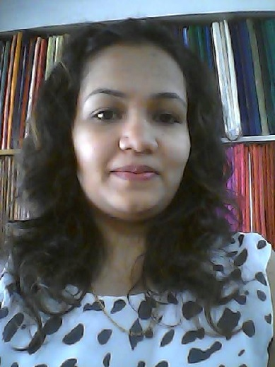 Artist – Madhumitha D Anvekar