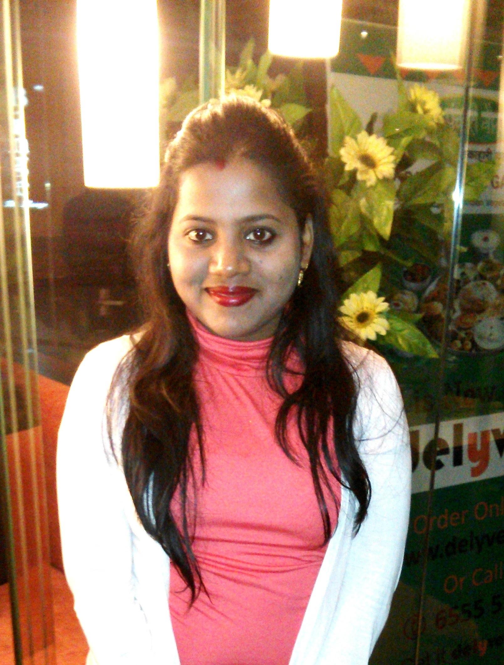 Artist – Rhitika Surit Choudhary