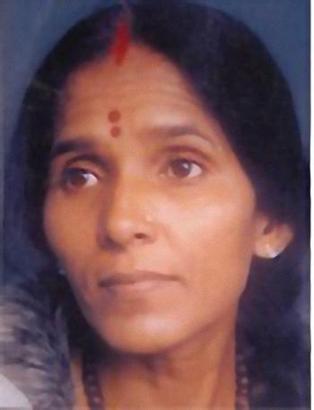 Artist – Mamta R S Chaudhary