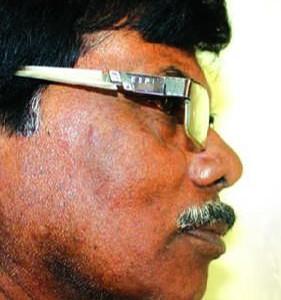 Pramod Kumar Mohanty