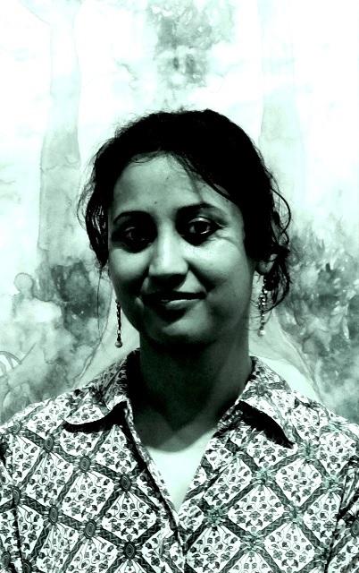 Artist – Rollie Mukherjee