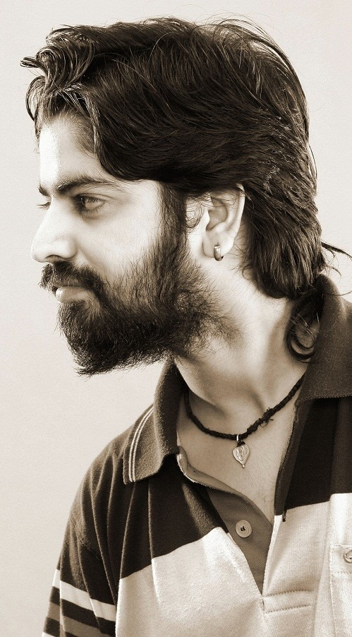 Artist – Shiv Kumar Swami
