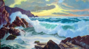 A Seascape