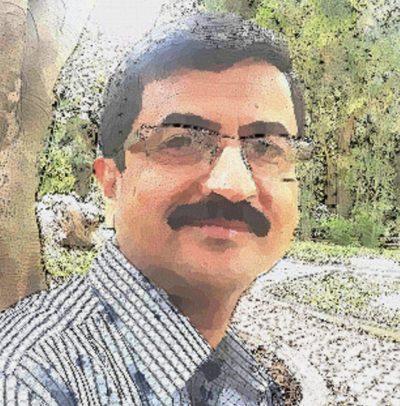 Mohit Gupta
