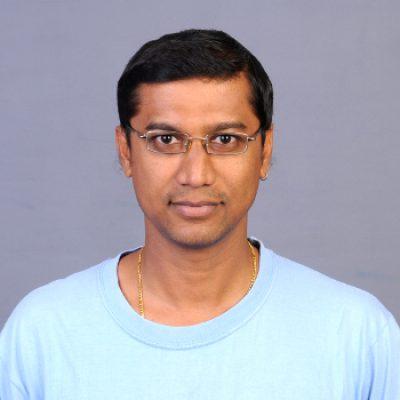 Rupesh Aimanda Nanaiah