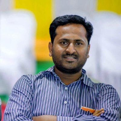 Dnyaneshwar Pralhad Bembade