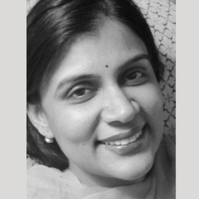 Priyanka Poogalia
