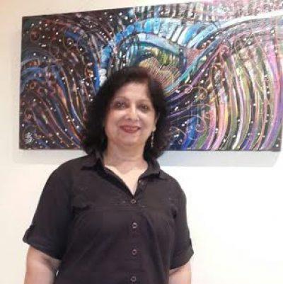Rukhsana Hooda